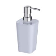 WENKO CANDY SOAP DISPENSER WHITE