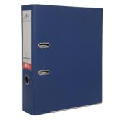 ELFEN FILE A4 75MM DARK BLUE
