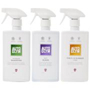 AUTOGLYM PERFECT INTERIORS PACK