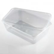 FRIGO FOOD CONTAINERS 500CC X6PCS