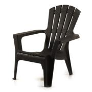 ARIZONA COMF.CHAIR ANTHRACITE
