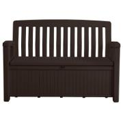 KETER PATIO STORAGE BENCH