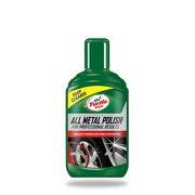 TURTLE WAX METAL POLISH 300ML