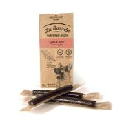 MEDITERRANEAN STICKS SERRANO LAMB&LIVER 12PC