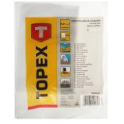 TOPEX COVERING SHEET HDPE 4Mx5M