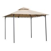 SUNNY  3X3M GAZEBO WITH OUT CURT