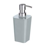 WENKO SOAP DISPENSER CANDY GREY