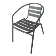 EMMA STACKABLE CHAIR 62X54X73CM