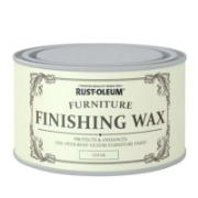 RUSTOLEUM FINISH.WAX CL.FR.750