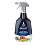 ASTONISH PREMIUM ANTIBACTERIAL SURFACE CLEANER 750ML