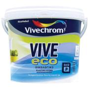 VIVE WHITE ECO EMULSION 3L