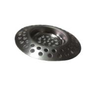 CYCLOPS WASHBASIN STRAINER INOX