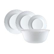 LUMINARC DINNER SET CADIX 19PCS