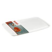 TEFAL PLASTIC CUTTING BOARD