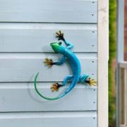 SMART DECOR GECKO AZURE