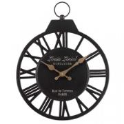 SMART VINTAGE WALL CLOCK 30CM