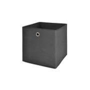 ALFA 1 STORAGE BOX ANTHRACITE
