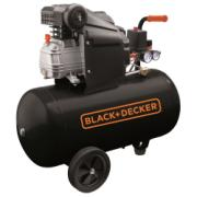 BLACK & DECKER OIL COMPR 2HP 50L 8BAR