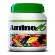 FERTILIZER AMINO 16 FOR FLOWERS