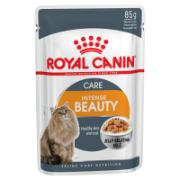 ROYAL CANIN INTENS.BEAUTY CARE JELLY 85
