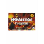 IFAISTOS FIRELIGHTERS 48pcs