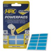 HPX POWER PADS 20X40M(10 PADS)