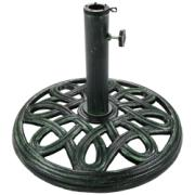 9KG UMBRELLA BASE CAST IRON