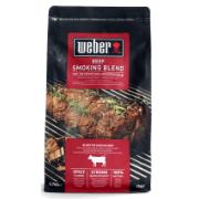 WEBER BEEF WOOD CHIPS BLEND