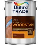 DULUX WALNUT ULT W/SHIELD W/STAIN 1Ltr