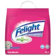 FELIGHT ANTIBACTERIAL LITTER 5L