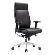 EAGLE OFFICE CHAIR BLACK