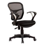 BITA OFFICE CHAIR BLACK
