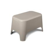 PETRA COZY TABLE TAUPE