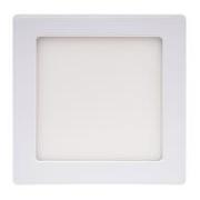 SUNLIGHT LED 12W SURFACE SQUARE PANEL 3CCT 175MM