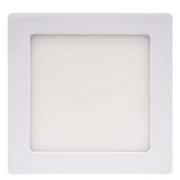 SUNLIGHT LED 18W SURFACE SQUARE PANEL 3CCT 225MM