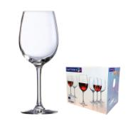 LUMINARC LA CAVE WINE 58CL 6PCS