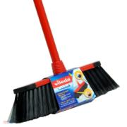 VILEDA INDOOR BROOM STANDARD