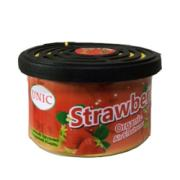 UNIC ORGANIC SCENT STRAWBERRY