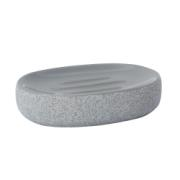 IDROBRIC ROCK  SOAP DISH IN STONE