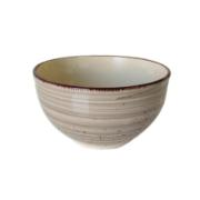 LIFESTYLE BOWL 14CM GREY