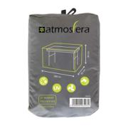 RECT. TABLE COVER S 200X85X80H