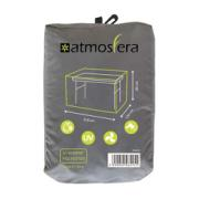 RECT.TABLE COVER L 310X130X80H
