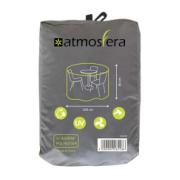 ROUND TABLE COVER M 200X80