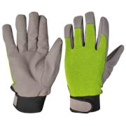 VERDEMAX GARDEN GLOVES LARGE SIZE