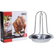 BBQ CHICKEN HOLDER 17XH27CM