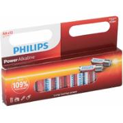 PHILIPS LONG LIFE 12XAA