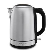 MORPHY RICHARDS S/S KETTLE 3000W