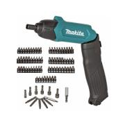 MAKITA SCREWDRIVER 3.6V + ACCS