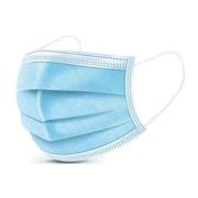 SURGICAL MASK 3-PLY 10PCS