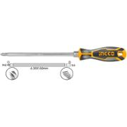 INGCO AKISD0201 2IN1 SCREWDRIVER